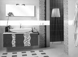 Black And White Bathrooms Ideas by Magnificent 90 Stainless Steel Bathroom Ideas Decorating Design