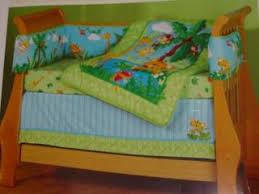 Rainforest Crib Bedding Fisher Price Rainforest Open Top Cradle Baby Swing