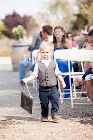 ring bearer wedding attire these ring bearers are a tough act to follow ring bearer troy