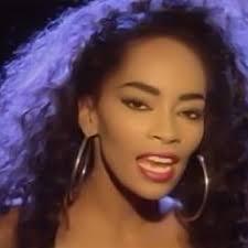 80s hoop earrings jody watley those hoop earrings loved style fave
