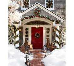 outdoor christmas garland with lights top 10 outdoor christmas lights ideas outdoor christmas christmas