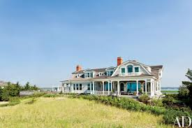 How To Decorate A Victorian Home Modern This Stunning Shingled Beach House In The Hamptons Features Modern