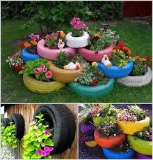 use of tires d i y pinterest tired decoration and magazines