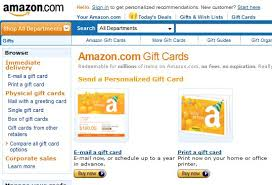 gift card vendors 5 creative ways to give money as gifts online