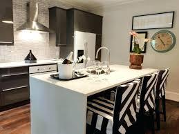 cuisine avec ilot central et table ilot central table cuisine cuisine avec ilot central blanc et