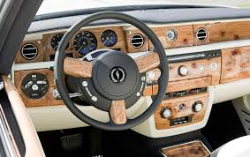 roll royce wood rolls royce phantom drophead coupe for 2012 summer olympic games