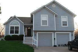 kansas city exterior painting contractors near me