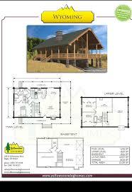 19 best yellowstone modular log homes images on pinterest log