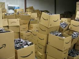 Amazon Is Hiring 5 000 Need A Job Amazon Is Hiring 5 000 People