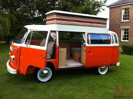 volkswagen camper 1976 volkswagen camper vw show condition rust free new interior