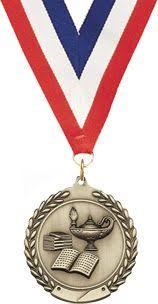 graduation medals l of knowledge medal awards sports medals inscription on