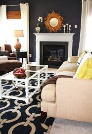 Eclectic Living Room Decorating Ideas Pictures 79 Best Yellow And Blue Living Room Images On Pinterest Home