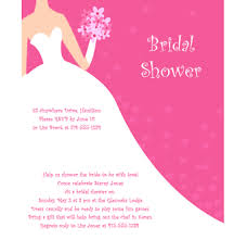 wedding shower invitations ideas bridal shower invitation cards beautiful dress