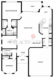 hanover floorplan 1669 sq ft on top of the world 55places com