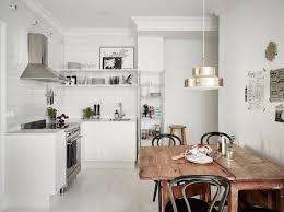 Swedish Kitchen Design Design Lovely Scandinavian Style Kitchen Black Soapstone