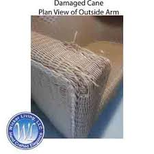 10 steps to repair damaged wicker furniture reed