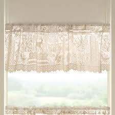 Fishtail Swags Valances Heritage Lace Valances U0026 Kitchen Curtains You U0027ll Love Wayfair