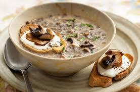 ingredient cuisine soup recipe goodtoknow
