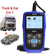 volvo heavy duty trucks aliexpress com buy universal truck scanner diesel engine for