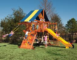 Swing Set For Backyard by Playsets Swing Sets Parks Playhouses The Home Depot Pics On