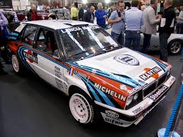 martini lancia lancia delta hf integrale 16v wrc u0027martini racing u0027 1990 flickr