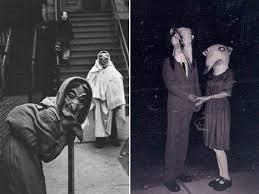 Halloween Costumes Death Vintage Halloween Costumes Scare Death