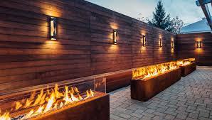 Custom Firepit Custom Pit Bespoke Outdoor Features Paloform