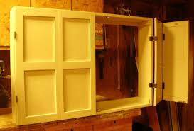 mirror cabinet tv cover bi fold doors on a large cabinet tv cover wall by luckymargo