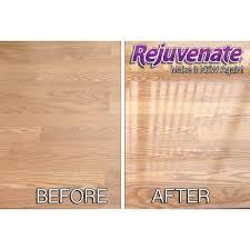 rejuvenate 32oz floor restorer and applicator bonnet