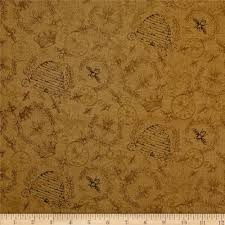 designed by tara reed for quilting treasures this cotton print is