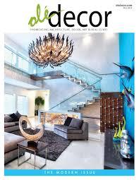 ole decor magazine issuu