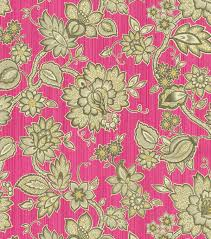 Pink Home Decor Fabric Floral Home Decor Fabric Marceladick Com