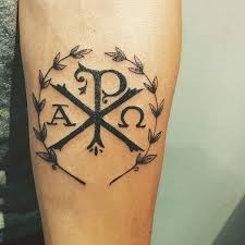best 25 alpha omega tattoo ideas on pinterest alpha and omega