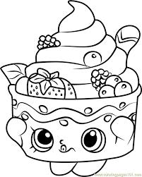 yo chi shopkins coloring free shopkins coloring pages