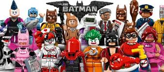 batman lego sets lego batman movie sets 2017