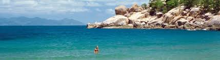 magnetic island national park townsville local tourism network