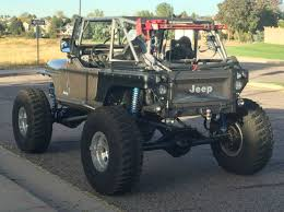 jeep rock crawler buggy 1990 jeep wrangler yj rock crawler buggy 6 0l lq9 atlas dana 60 70