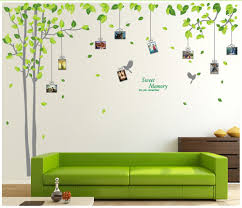 living room lovely music symbols wall stickers for fantastic wall decal ideas living room green leaves leather lounge sofa picture foto
