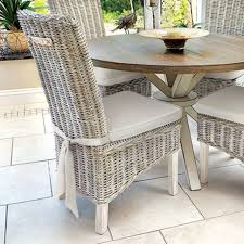 Woven Chairs Dining Chair Furniture Dining Table Wicker Dining Set
