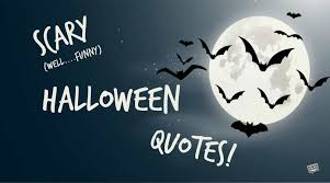 Scary Halloween Memes - scariest halloween quotes memes pics