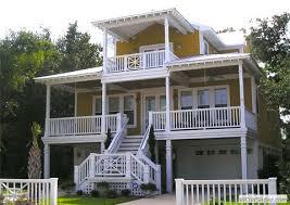 duplex beach house plans manificent decoration coastal duplex house plans teal exterior beach