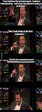 Ben Affleck Batman Meme - ben affleck as batman best reactions internet memes best of