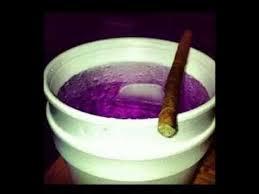 Seeking Sizzurp Yung C Purple Drank In My Cup New