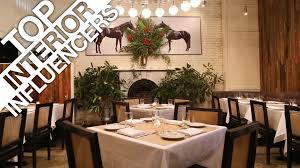 Dining Room Trends 2017 Avroko 8 Top Interiors Influencers On 2017 U0027s Hottest Design