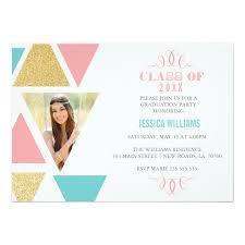graduation invitations personalized 2015 graduation invitations custominvitations4u