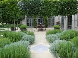 landscape architect visit a refined kitchen garden by richard