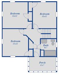 floor layout untitled 1