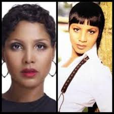 hair styles for late 20 s hairstyles toni braxton short haircuts charming hair styles