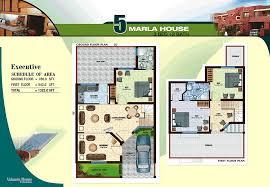 home design ideas 5 marla home plan 5 marla house plans 3 d arts very modern 5 marla exec pla