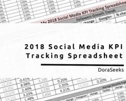 Social Media Tracking Spreadsheet by Resources Archives Seeks Marketing Adventures
